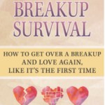 Gift audio releases traumatic stress of lost love in 7 minutes. 911BreakupSurvival.com