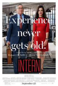 Timeless secrets of business and relationship success in The Intern