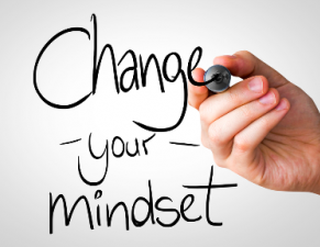 change your mindset for success in life and love. Nick Ortner on blog happysexylove.com
