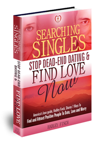 Discover 7 new ways to meet great people to date, love marry in Hadley's GIFT EBOOK.  IFindLoveFast.com