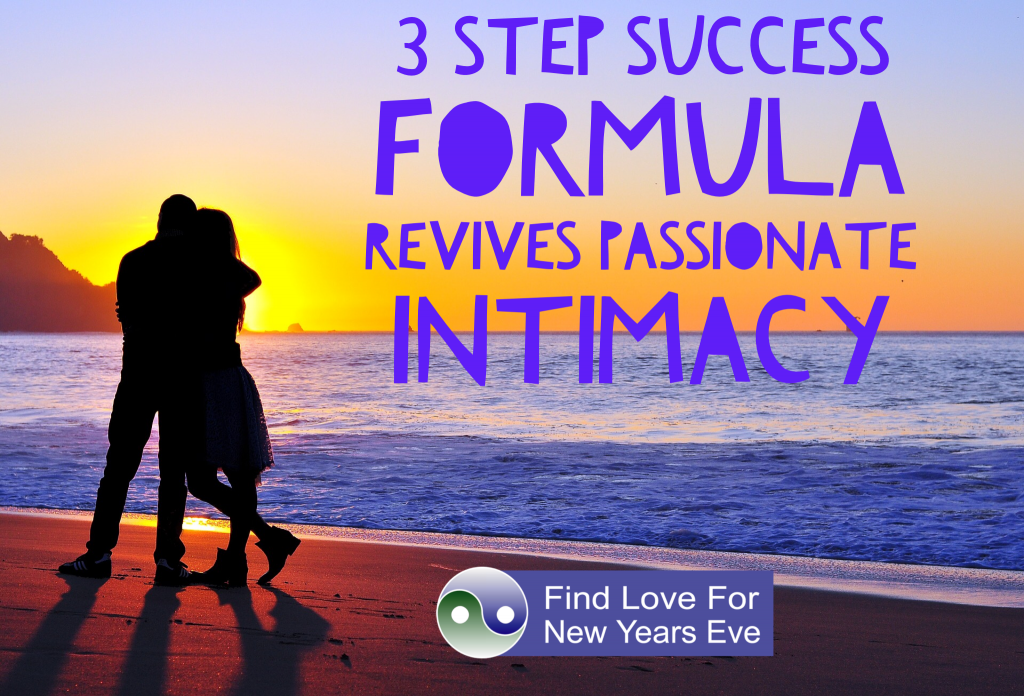 Couples Sustain Romance in 3 steps