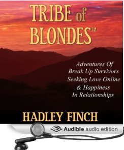 TribeOfBlondes Audiobook FREE with audible trial