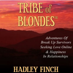 Get TribeOfBlondes audiobook FREE with audible trial.