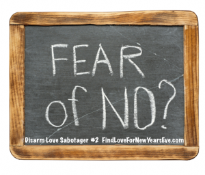 End fear to find love in 12 weeks. FindLoveForNewYearsEve.com